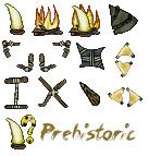 Prehistoric v1.1