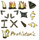 Prehistoric v1.1