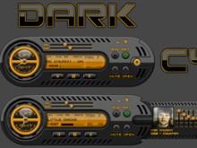 Dark Cylinder