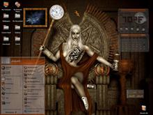 Mistress Of Time