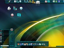 Sirus Desktop