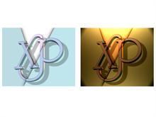 XP BLU&GLD