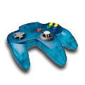 N64 Pad Icon