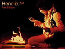 Hendrix XP Fire Edition