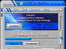 WBManiaIV