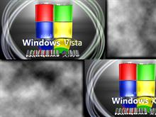 Windows logo wallpaper