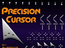 Precision Cursor