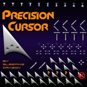 Precision Cursor