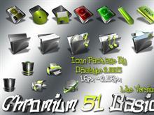 Chromium 51 Basic