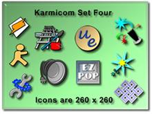 Karmicom Set Four