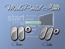 MediaPortal Icons
