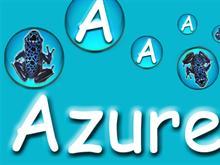 AquaWorldGlowAzureus