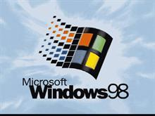 Windows 98 (Classic)