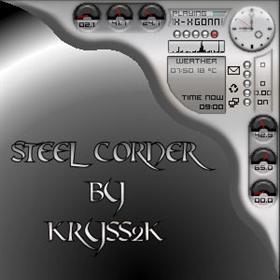 SteelCorner