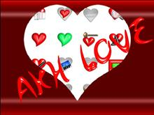 AKH LOVE