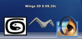 Wings 3D OD Icon