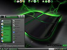 Xp Green
