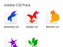 Adobe CS2 Pack