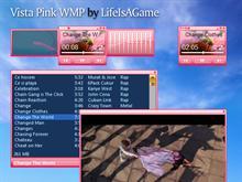 Vista Pink WMP