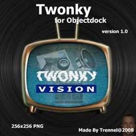 Twonky Vision