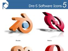 Dre-S Software Icons 5