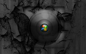 Windows Vista Ultimate...Grey