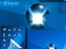 Digital Glow