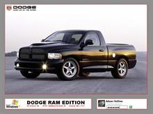 Dodge Ram Full 1152 X 864