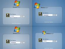 Windows Vista Logon