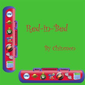 Red-in-Bed