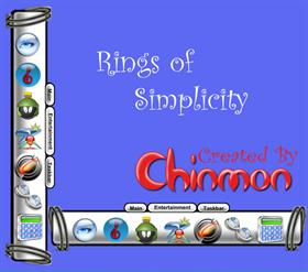 Rings of Simplicity