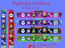 Pipistralus Subflavus
