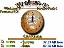 Project-Y