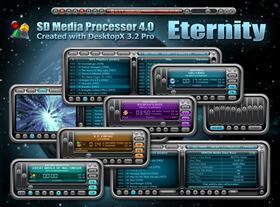 SD Media Processor 4.0