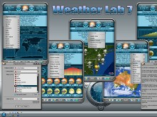 WeatherLab-7