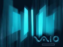 VAIO Glass Paper
