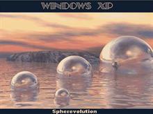 Spherevolution