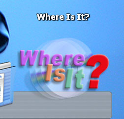 WhereIsIt?