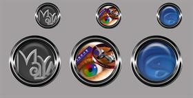 3d prog icons