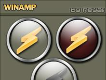 Winamp buttons