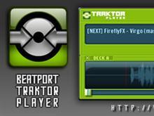 Traktor Beatport Player
