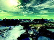 Landscape series 02