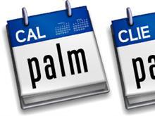 Palm and CLIE Calendar