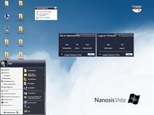 Indigo Nanosis Vista
