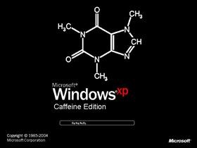 Caffeine Edition