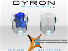 Cyron Recycle Bin