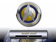 Starfleet Acadmey