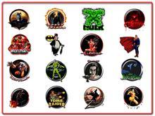 Heroes & Villians 2