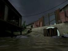 Team Fortress 2 - Sawmill (Rain)