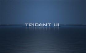Trident 3D